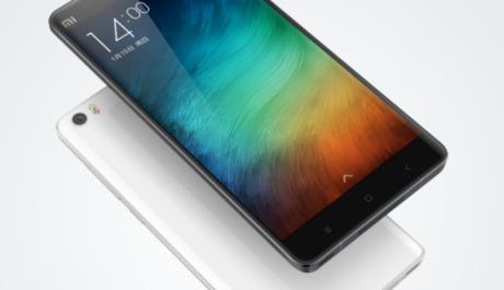Xiaomi Mi Note soldout