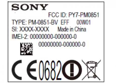 Xperia Z4 Dual FCC 2 e1421836875515