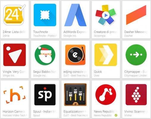 Ben 5 americani su 10 non scaricano nemmeno una nuova app al mese