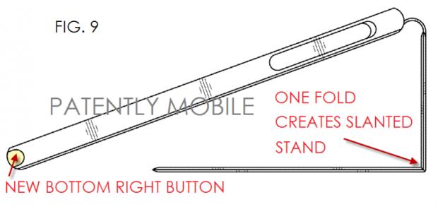 brevetto tablet