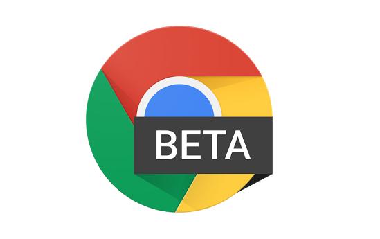 Chrome Beta 54 aggiunge la riproduzione in background dei video e qualche ritocco grafico
