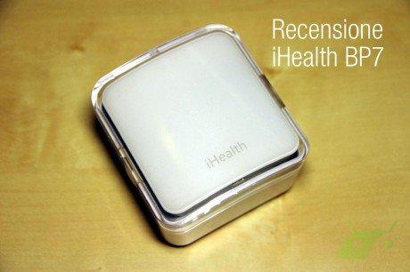 IHealth BP7 1
