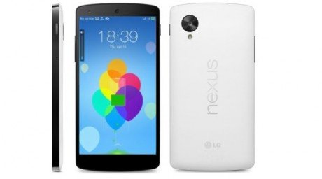 Nexus 5 weiss 628