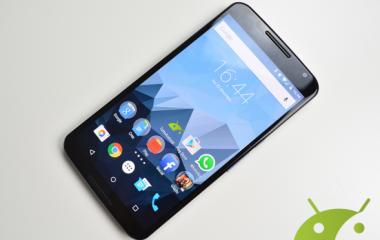 Motorola Nexus 6 da 32 GB a 469 euro!