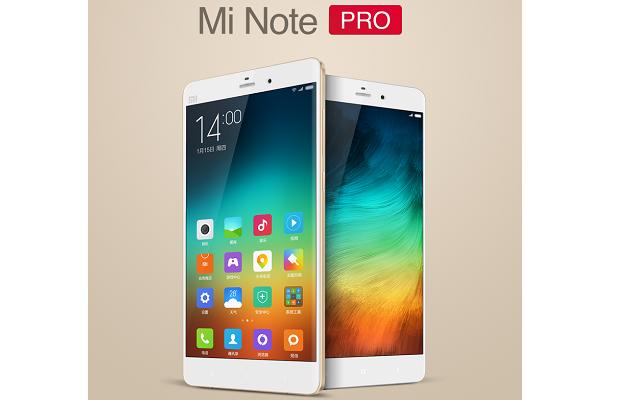 Xiaomi Mi Note Pro e Mi Note ufficiali: caratteristiche, immagini e prezzi