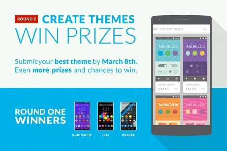 009 themes contest