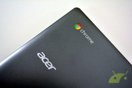 Acer Chromebook 11 C730 2