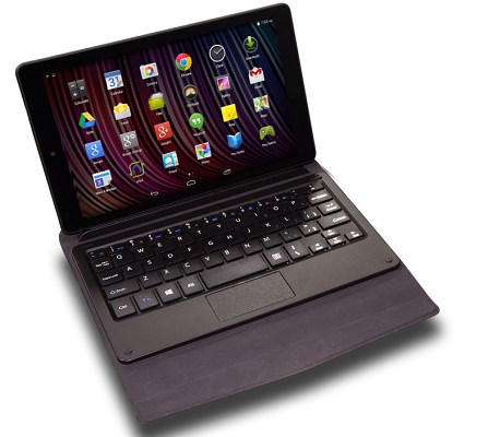Android tablet 8.9