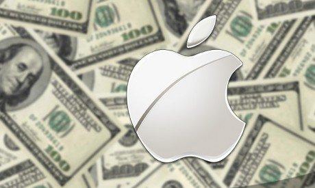 Apple margini e1425033427359