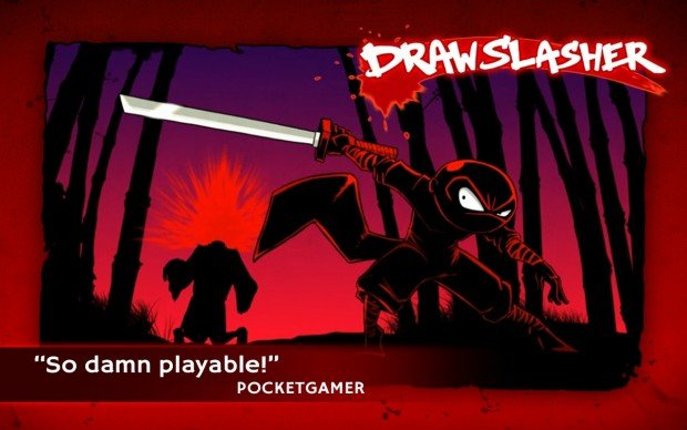 DRAW SLASHER-2