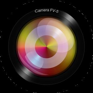 camera FV-5 icona
