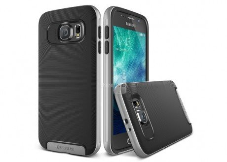 Galaxy S6 design