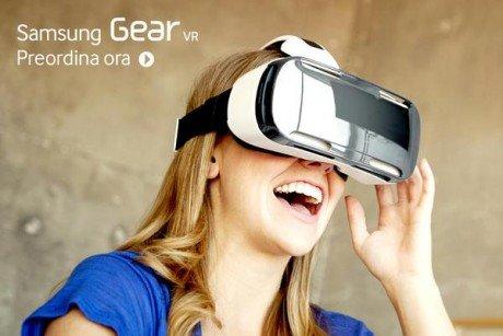 Gear VR Italia e1423501257527