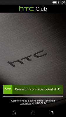 HTC CLUB1