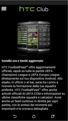 HTC CLUB2
