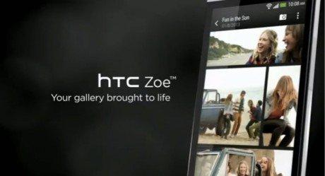 HTC Zoe1