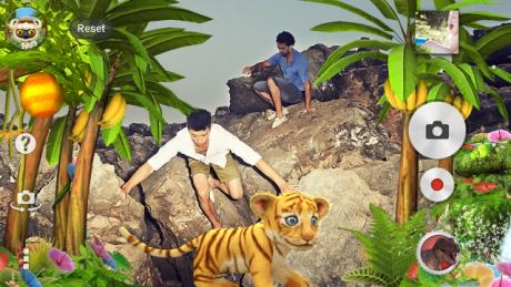Jungle-Xperia-Theme_2_result-640x360