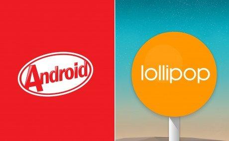 LG G3 Lollipop KitKat Q e1424104904919
