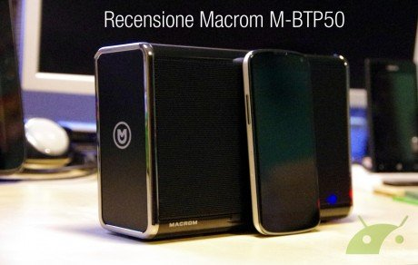 Macrom M BTP50 1