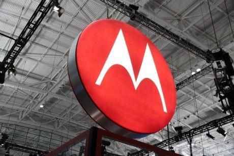 Motorola Logo