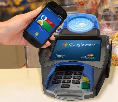 NFC Mobile Terminal