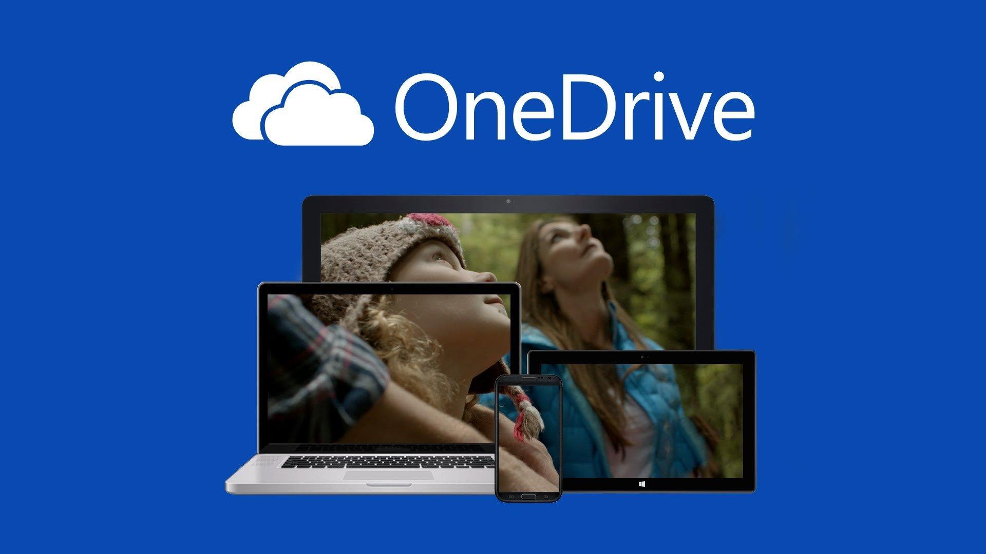 OneDrive Hi