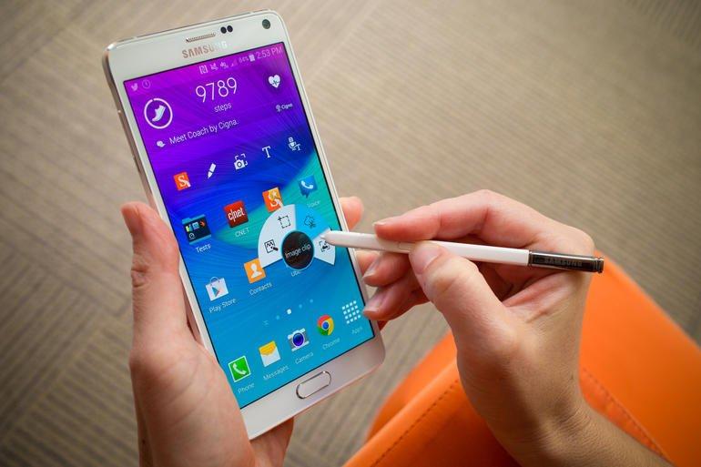 Samsung Galaxy Note 8 sarà disponibile in una versione da 256 GB?
