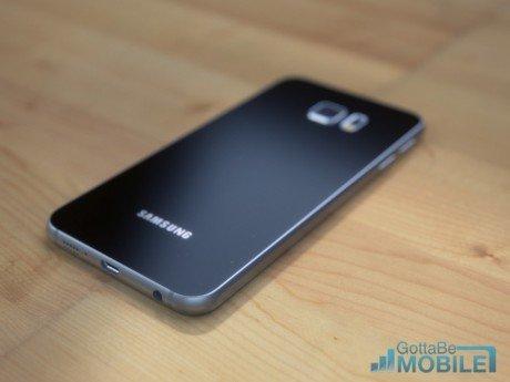 Samsung Galaxy S6 the best renders yet 1