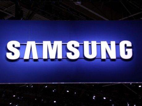 Samsung Logo22