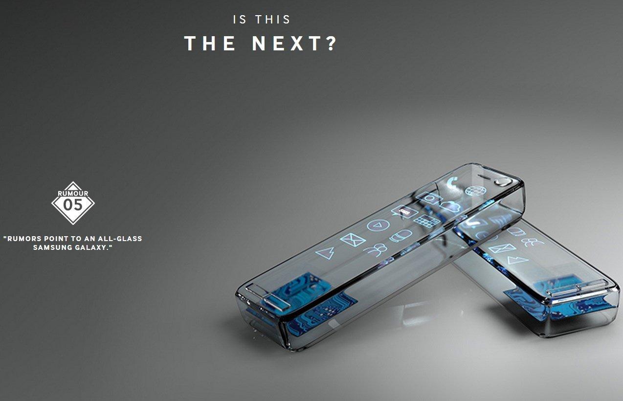 Samsung Galaxy S6 E S6 Edge Problemi Di Produzione E