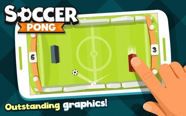 Soccer Pong-1
