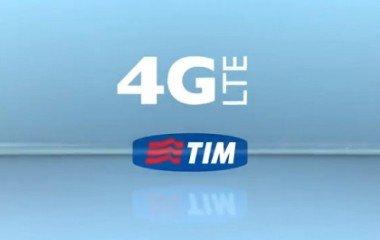 TIM pronta a rinnovare le sue Special con 4G e minuti che non