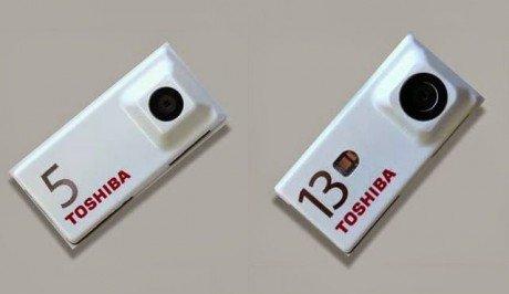 Toshiba Ara