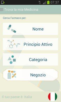 Trova la mia Medicina-1
