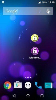 Volume Unlock-2