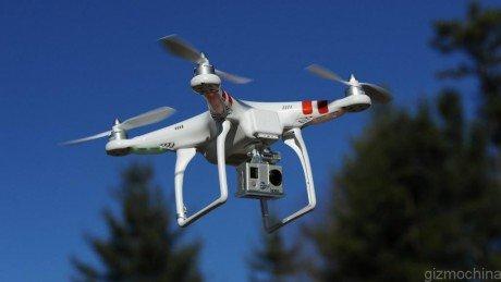 Xiaomi Drone