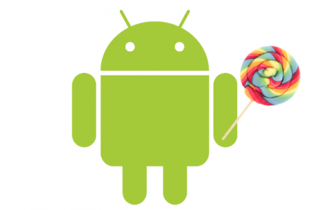 Android 5 lollipop1