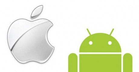 Apple vs android1