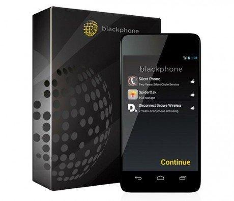 Blackphone e1425040819670