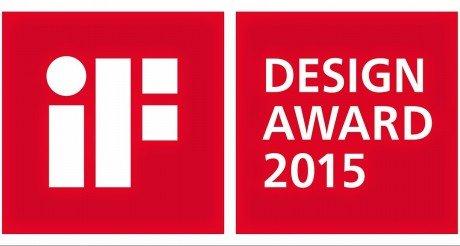 if design Award  2015