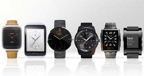 Mercato Smartwatch