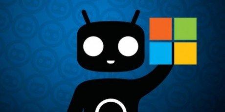Microsoft cyano