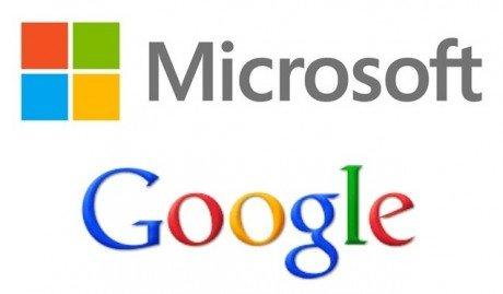 Microsoft google large