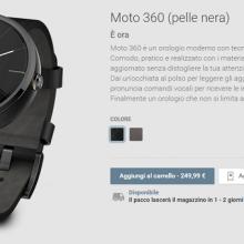 moto 360 play