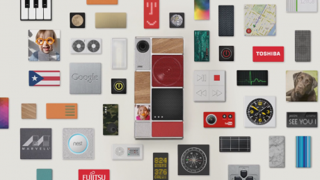 Project ara tuttoandroid