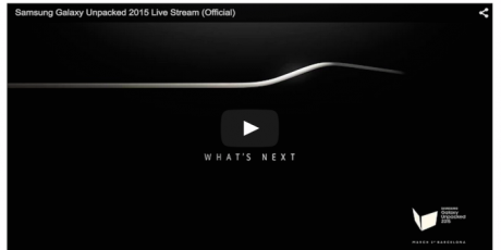 Samsung unpacked live stream 01