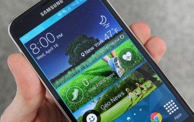 "Samsung TouchWiz vs Android stock: ""Quanto lagga"