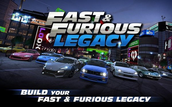 Mar 27, 2015 ... Yes, it is time for another movie from the Fast & Furious franchise to hit ... We had  a go at the game that appeared in the App Store and the...