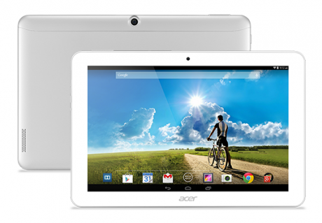 Acer Tablet Iconia Tab 10 A3 A20 A3 A20FHD White sku main