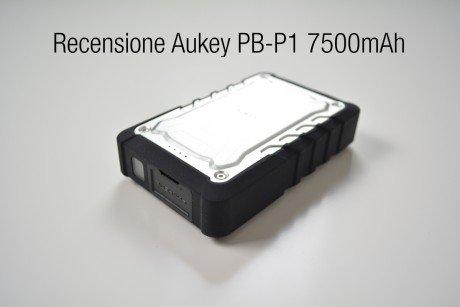 Aukey BP P1 1